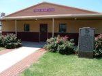 Harrah Historical Society