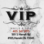 VIP Nail and Spa