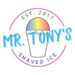 Mr. Tony's Shaved Ice