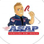 ASAP Paintless Dent Repair