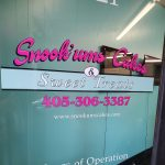 Snook'ums Cakes & Sweet Treats llc.