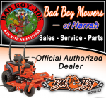 Bad Boy Mowers by Bad Boy Joe
