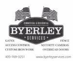 Byerley Commercial & Residential Services