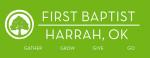 First Baptist Church of Harrah