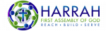 Harrah First Assembly of God